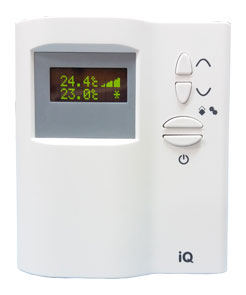 IQ30 DIGITAL THERMOSTAT